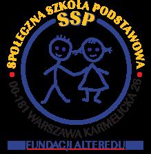 Społeczna Szkoła Podstawowa Fundacji AlterEdu | Strona SSP Fundacji AlterEdu